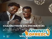 Promotor Winner UNOMAS, posibilidad de ingresos directos y residuales 2