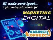 Servicio de Marketing Digital Profesional