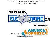 Multiservicios elevatronic