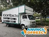Fletes y mudanzas en Venezuela  04268932386