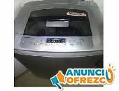 Reparacion a domicilio de lavadoras digitales